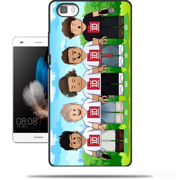 One direction iphone case 2018
