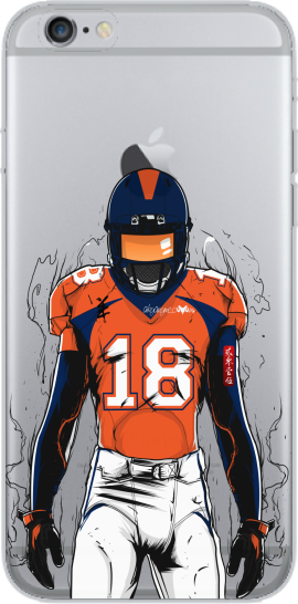 Custodie e cover iphone sb l denver case