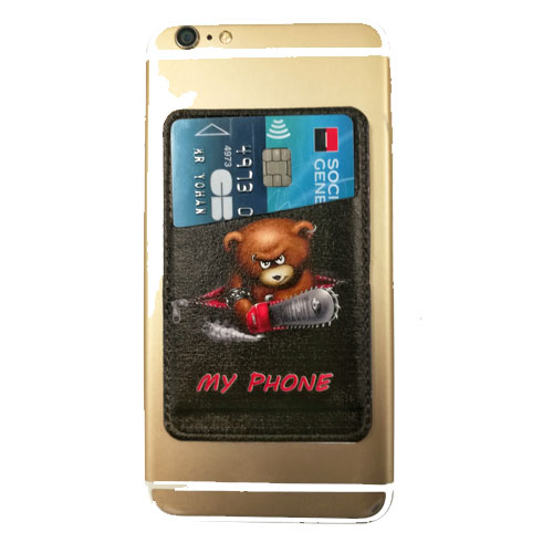 Cover Personalizzata a Libro Iphone 5S