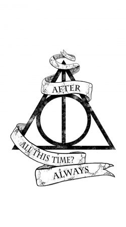 coque After All This Time Always