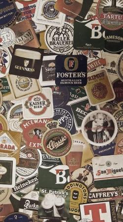 coque Beers of the world