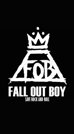 coque Fall Out boy
