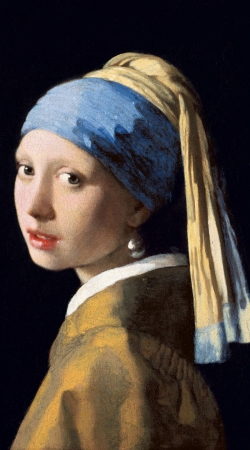 coque Girl with a Pearl Earring