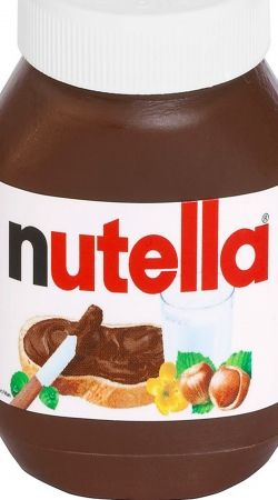 coque Nutella