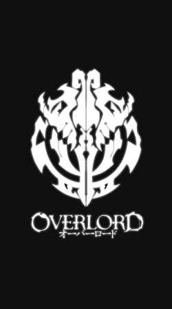 coque Overlord Symbol