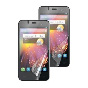 acheter Pack de 2 films de protection Alcatel One Touch Star anti rayures