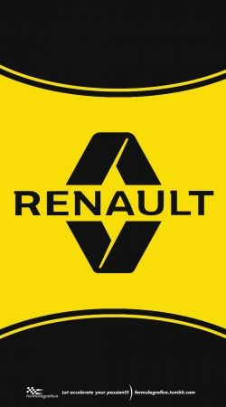 coque Renault Sports