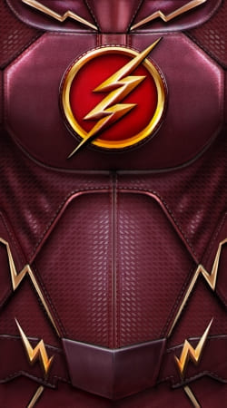 coque The Flash