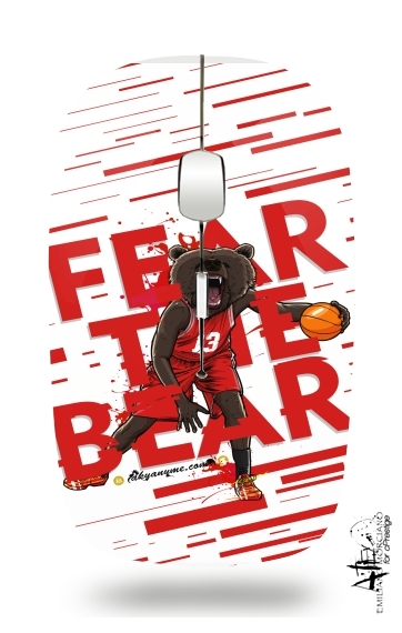 Beasts Collection: Fear the Bear