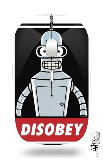 Bender Disobey