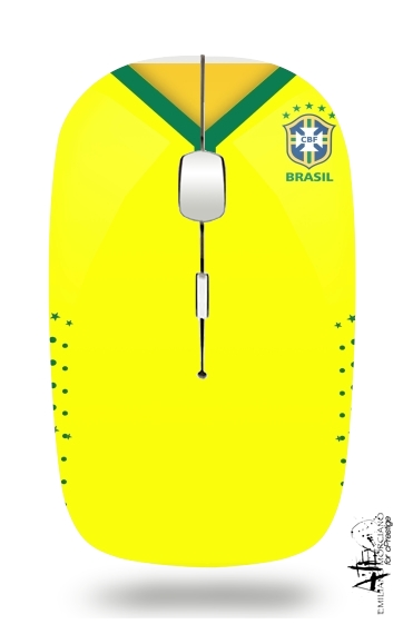 Brazil Selecao Kit Home