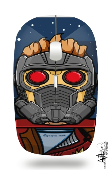 Bricks Star Lord