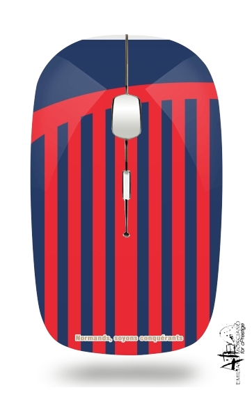 Caen Football Kit Home