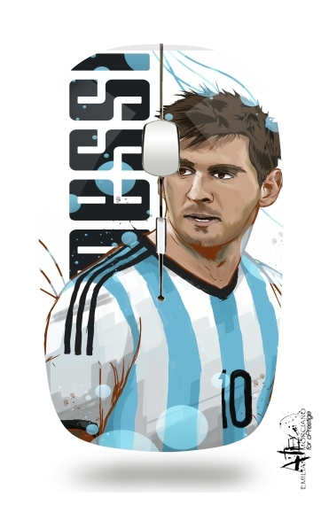 Football Legends: Lionel Messi - Argentina