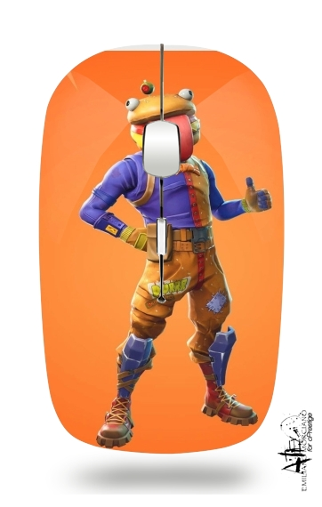 Hamburger Fortnite skins Beef Boss
