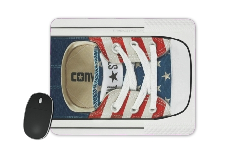 tapis de souris All Star Basket shoes USA
