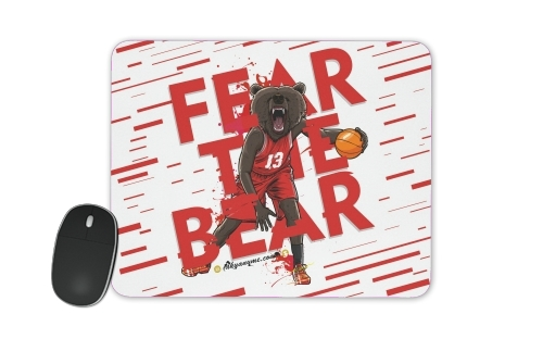 tapis de souris Beasts Collection: Fear the Bear