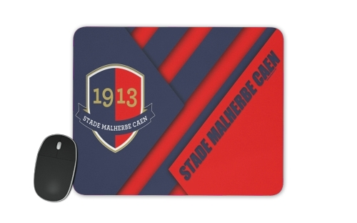 tapis de souris Caen Football Kit Home