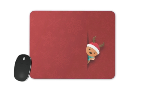 tapis de souris Christmas cookie
