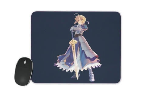 tapis de souris Fate Zero Fate stay Night Saber King Of Knights