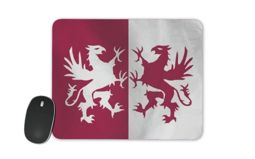 tapis de souris Flag House Connington
