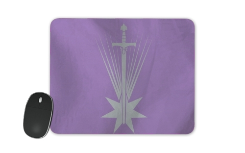 tapis de souris Flag House Dayne