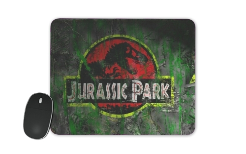 tapis de souris Jurassic park Lost World TREX Dinosaure
