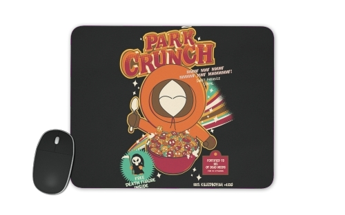 tapis de souris Kenny crunch
