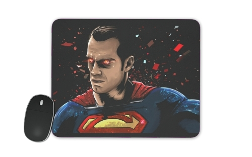 tapis de souris Man of Steel