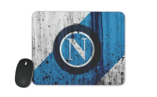 tapis de souris Napoli Football Kit Home