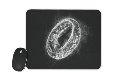 tapis de souris Ring Smoke