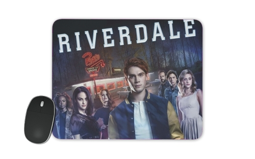 tapis de souris RiverDale Tribute Archie