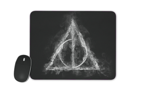 tapis de souris Smoky Hallows