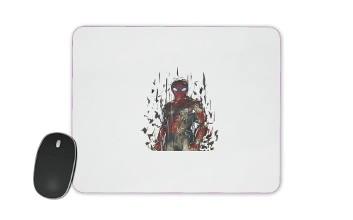 tapis de souris Spiderman Poly