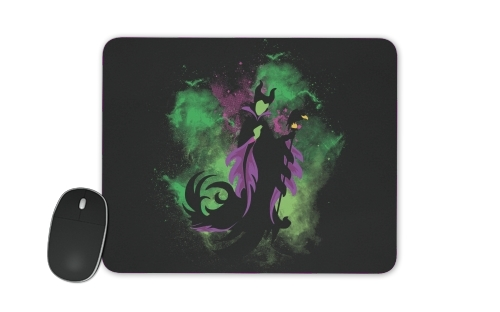 tapis de souris The Malefic