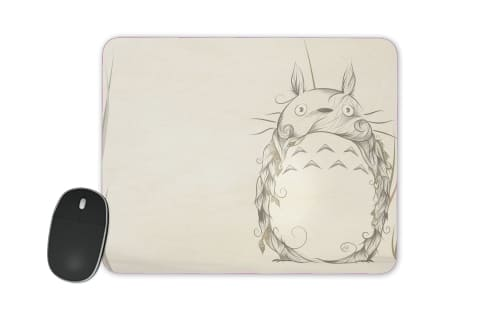 tapis de souris Poetic Creature