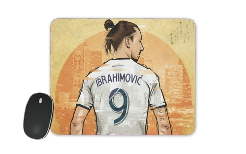 tapis de souris zLAtan Los Angeles