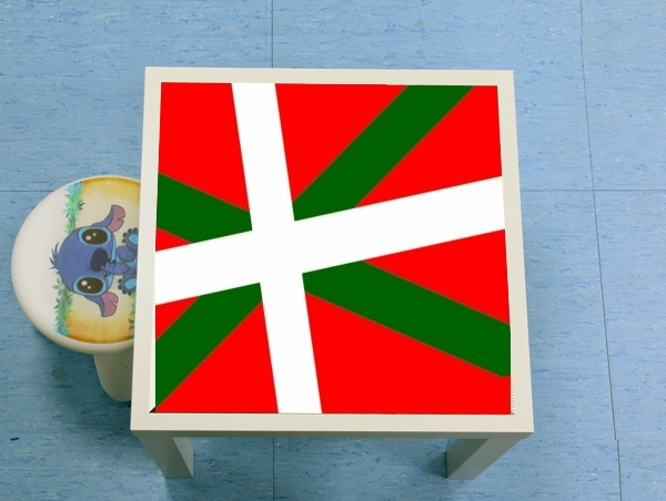 table d'appoint Basque