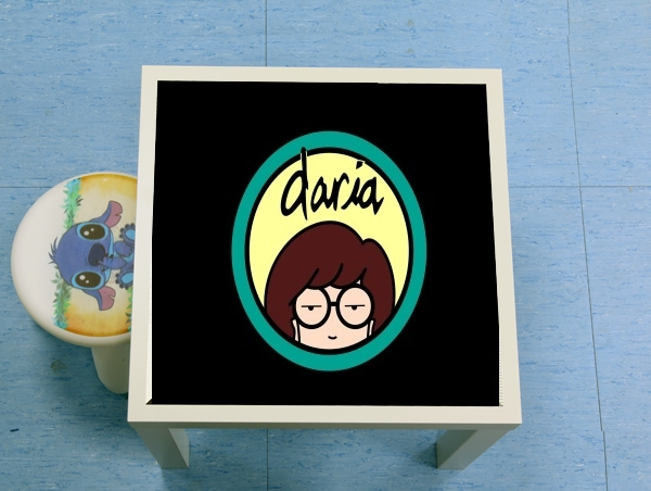 table d'appoint Daria