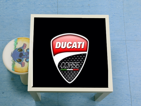 table d'appoint Ducati