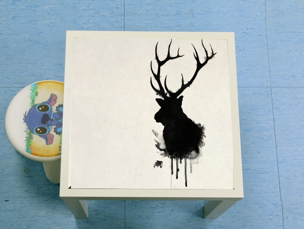 table d'appoint Elk