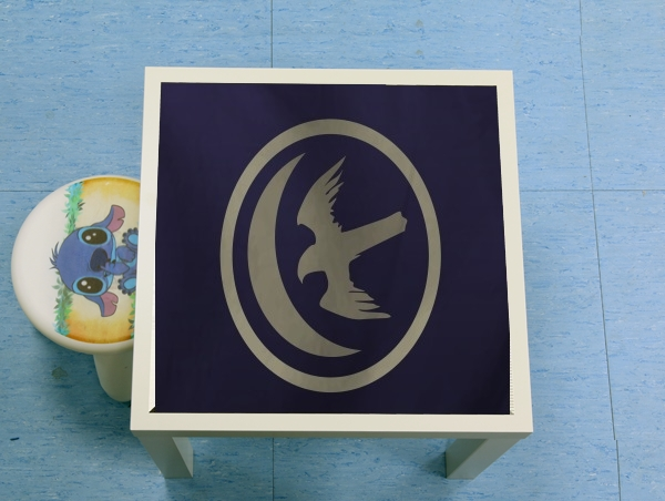 table d'appoint Flag House Arryn