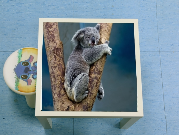 table d'appoint Koala Bear Australia