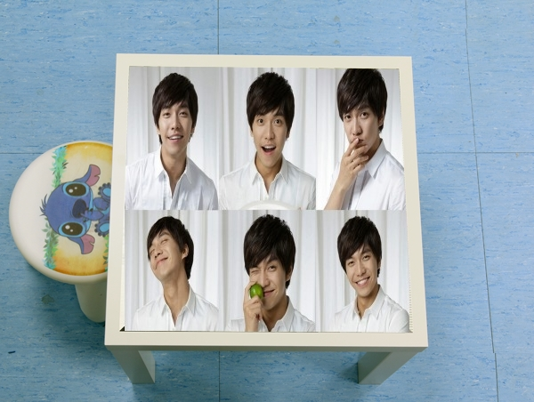 table d'appoint Lee seung gi