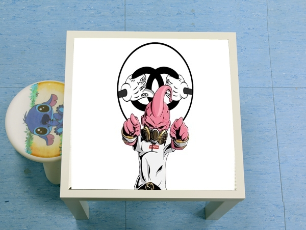 table d'appoint Majin BUU Boo
