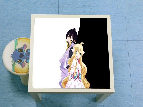 table d'appoint Mavis x Zeref