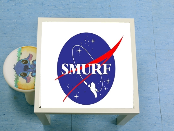 table d'appoint Nasa