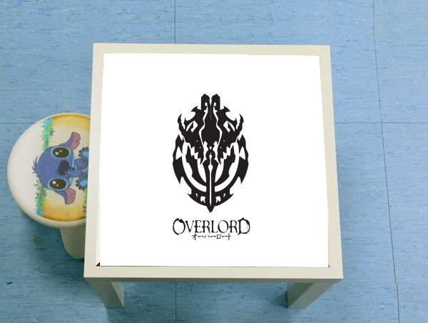 table d'appoint Overlord Symbol