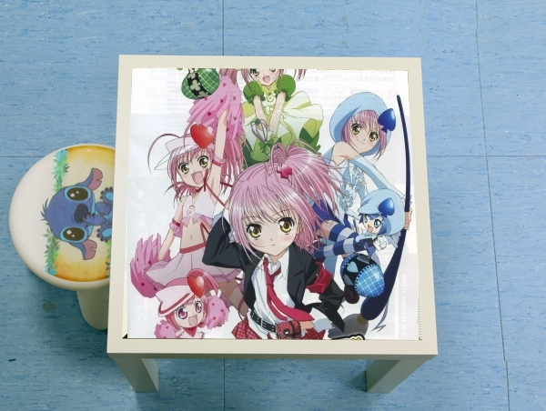 table d'appoint Shugo Chara