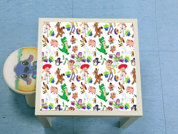 table d'appoint Toy Story